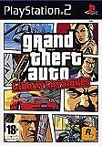 echange, troc GTA : Liberty City stories - platinum