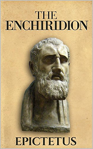 stoicism and civil disobedience in enchiridion by epictetus and letter from a birmingham jail by mar