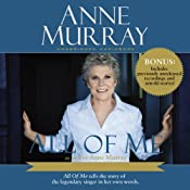 All of Me | [Anne Murray, Michael Posner]