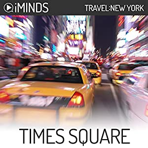 Times Square Audiobook