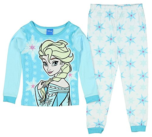 Frozen Baby Girls' Elsa  Pajamas - 18 Months