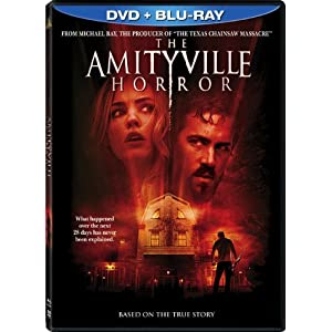 The Amityville Horror (Two-Disc Blu-ray/DVD Combo in DVD Packaging)