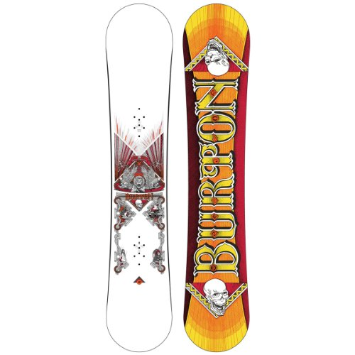 Snowboard Burton Twc Standard 158W 11/12
