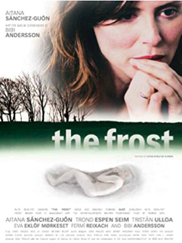 The Frost on Amazon Prime Instant Video UK