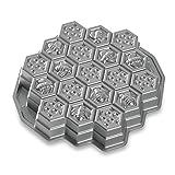 Nordic Ware Honeycomb pull-apart Dessert Pfanne