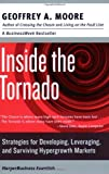 Cover of Inside the Tornado by Geoffrey A. Moore 0060745819