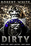 DIRTY (A Dave Stewart Mystery)