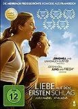 DVD Cover 'Liebe auf den ersten Schlag (Prädikat: Wertvoll)