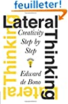 Lateral Thinking: Creativity Step by...
