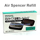 51DdlAlbiML. SL160  Air Spencer CS X3 Air Freshener Refill   Lime