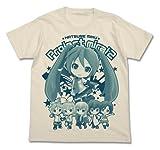初音ミク Project mirai2 プロジェクトミライ2 ミク Tシャツ サイズ:M