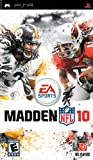 Madden NFL Football 10 (PSP)