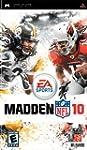 Madden NFL 10 - PlayStation Portable...