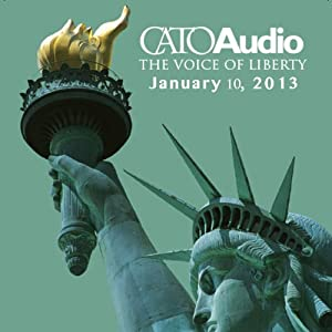 CatoAudio, January 2013 | [Caleb Brown]