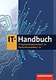Image de IT-Handbuch: IT-Systemelektroniker, -in, Fachinformatiker, -in