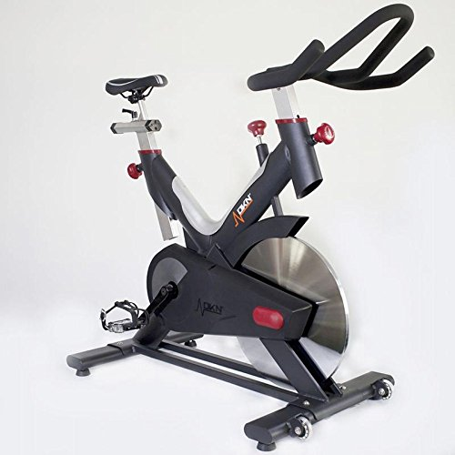 Gym Bike X-Revolution