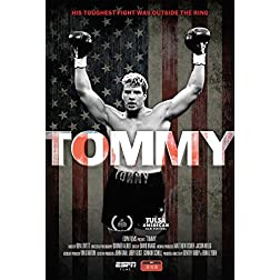 ESPN Films 30 for 30: Tommy