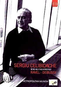 Celibidache;S-Munchner Phil Co [Import]