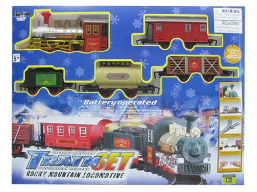 "Train Set -10 Piece Set Continental Express And Disney Pixar Cars Bedroom Peel And Stick Window Clings 12 Pc 11.5"" X 17""- Best Christmas Gifts For Boys"
