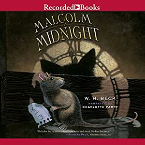 Malcolm at Midnight Audiobook
