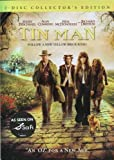 Tin Man [Wizard of Ozz] [2 DVD MINISERIE] [IMPORT]