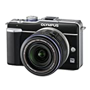 Post image for Olympus E-PL1 Kit ED 14-42mm für 219€ – Micro 4/3 EVIL-Kamera *UPDATE*