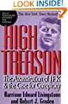 High Treason: The Assassination of JF...