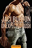 img - for Unexpected Rush (A Play-by-Play Novel) book / textbook / text book