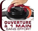 Autocuiseur-SEB-Clipso-Plus-P4360600-45-L-1--4-personnes-2-programmes-de-cuisson-Panier-vapeur-Ouverturefermeture-dune-seule-main-Tous-feux-dont-induction