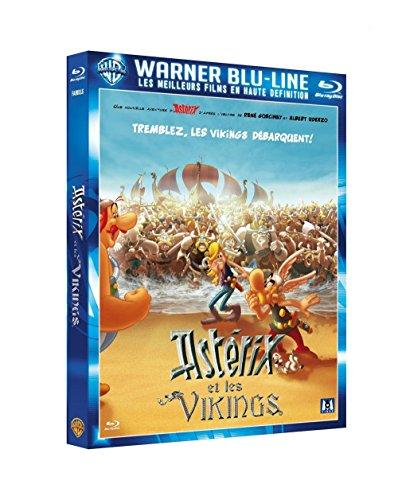 Astérix et les Vikings - Brd [Edizione: Francia]