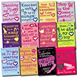 Louise Rennison Louise Rennison Collection 12 Books Set Georgia Nicolson (Withering Tights Luuurve and Other Ramblings, Luuurve is a many trousered thing... and more) (Louise Rennison Collection)