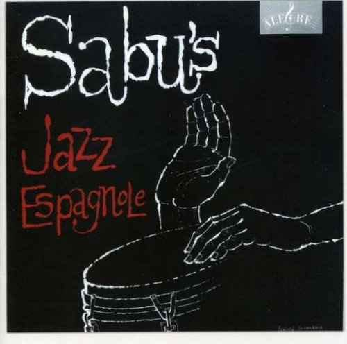 Sabu's Jazz Espagnole by Sabu Martinez
