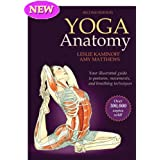 Yoga Anatomy-Second Edition