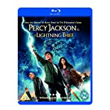 Percy Jackson and the Lightning Thief [Blu-ray]by Logan Lerman