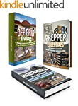 Survival Box Set: 52 Lessons on How t...
