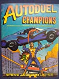 img - for Autoduel Champions: A Car Wars and Champions Supplement book / textbook / text book