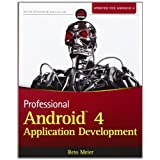 Professional Android 4 Application Developmentby Reto Meier