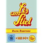 Eis am Stiel - Box  - Teil 1-8 [9 DVDs]