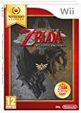 NINTENDO The Legend of Zelda : Twilight Princess - Nintendo Selects [WII]