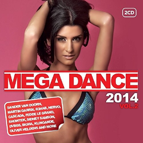 Various Artists - Mega Dance Top 50 - Zortam Music