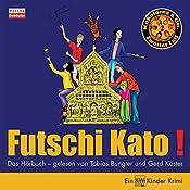 Futschi Kato (Kokolores & Co. 2) | Tobias Bungter