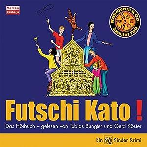 Futschi Kato (Kokolores & Co. 2) Hörbuch
