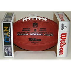 Buy NFL Super Bowl 48 Official Authentic NFL Game Ball by Wilson