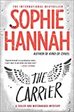 Sophie Hannah The Carrier (Zailer and Waterhouse Mysteries)