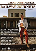 Great Continental Railway Journeys - Series 3