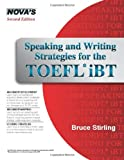 Speaking and Writing Strategies for the TOEFL iBT (Book & Audio CD)