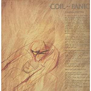 Coil Panic Tainted Love
