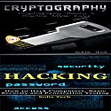 Cryptography & Hacking Audiobook by  Solis Tech Narrated by Millian Quinteros