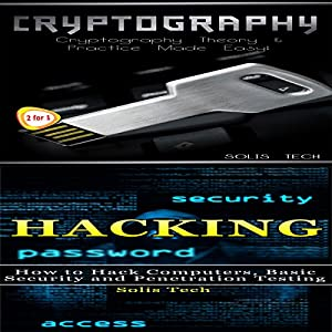 Cryptography & Hacking Audiobook