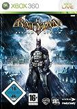 echange, troc Batman Arkham Asylum - [import allemand]